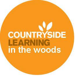 Countryside Learning in the woods